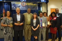 MLK panel discusses old, current civil rights issues