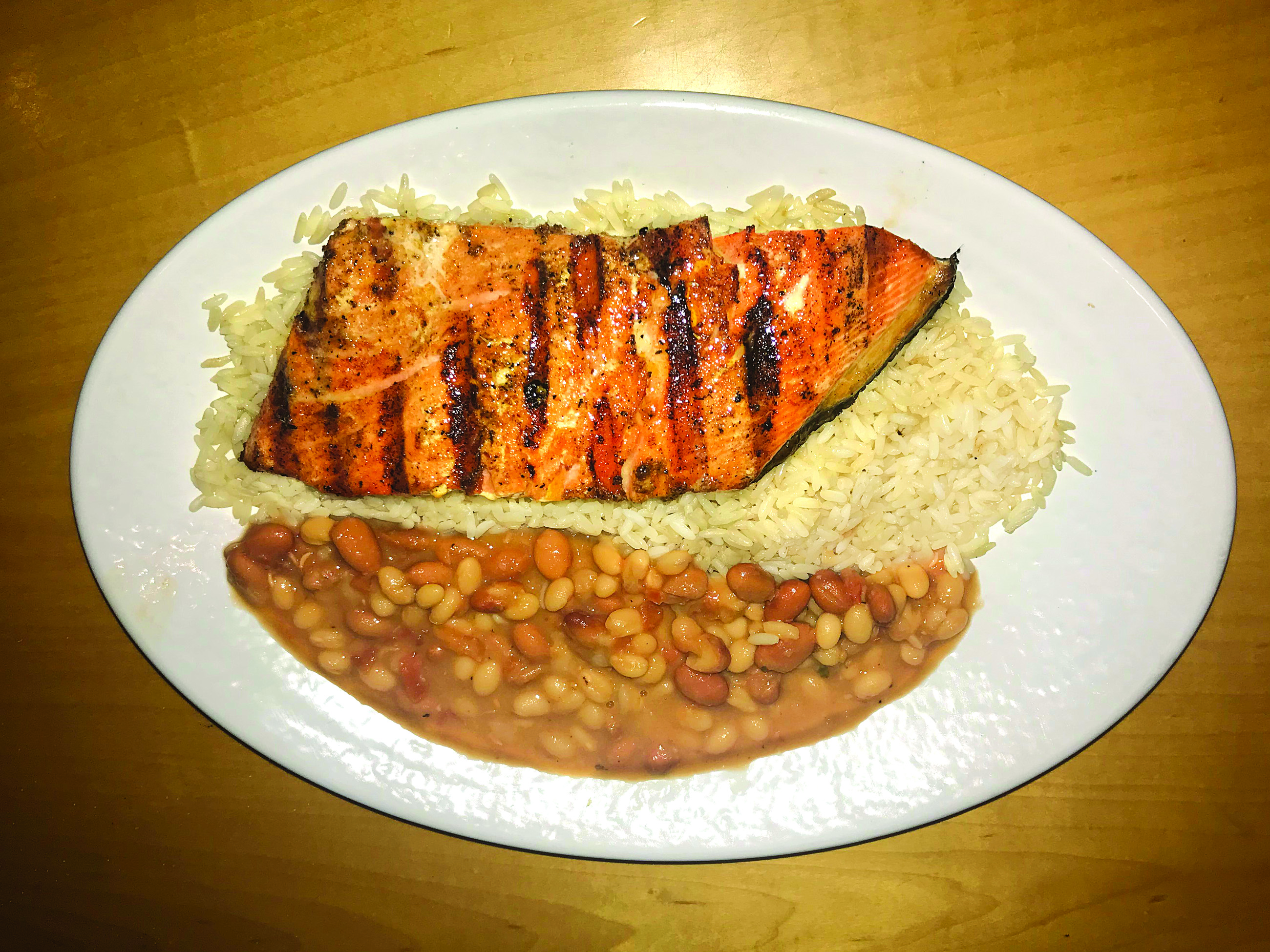 Culver S California Fish Grill Will Get You Hooked Culver City News