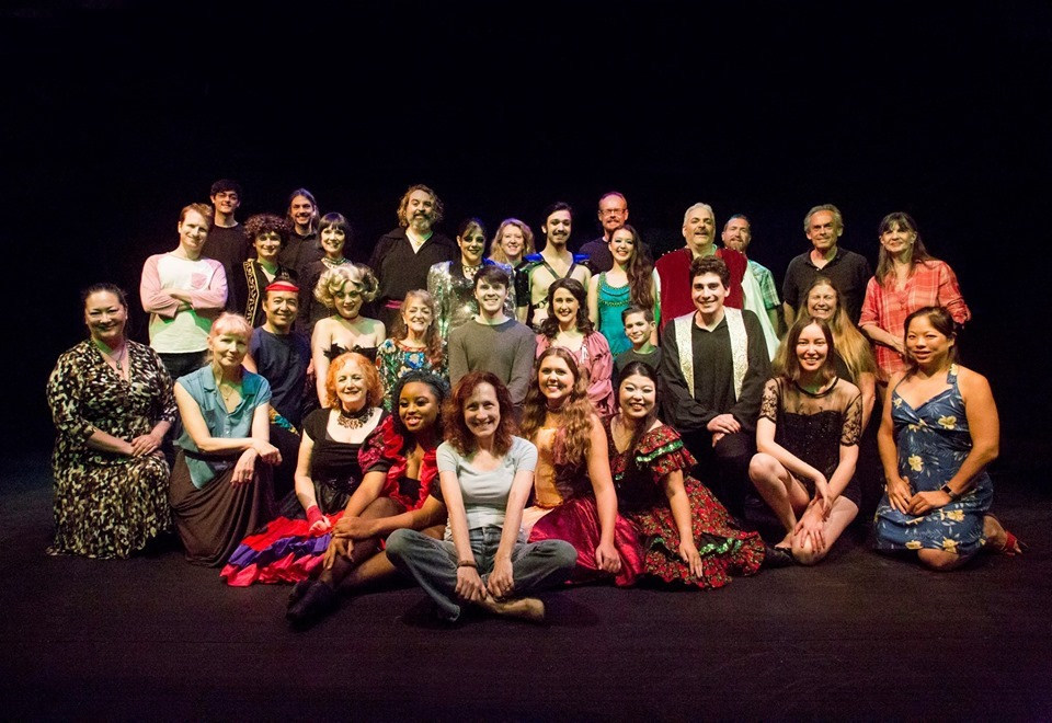Kentwood Players announces the winners of its 2019-2020 Marcom Masque Awards